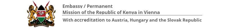 Embassy / Permanent Mission of the Republic of Kenya